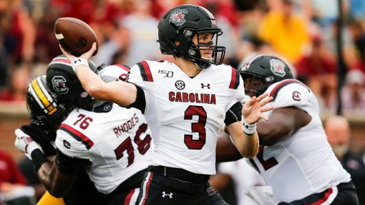 South Carolina on newspaper's Hilinski headline: 'We don't think their apology is enough'