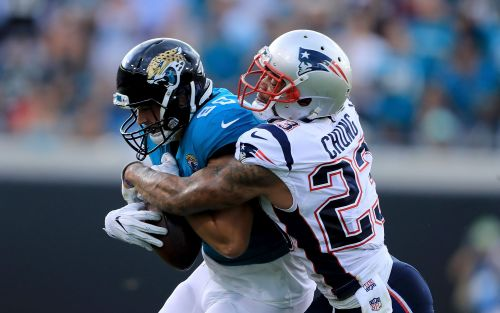 NFL, NFLPA reviewing application of concussion protocol on Patriots' Patrick Chung