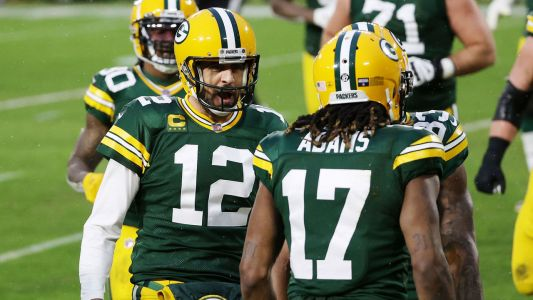4 takeaways from NFL Divisional Round Saturday