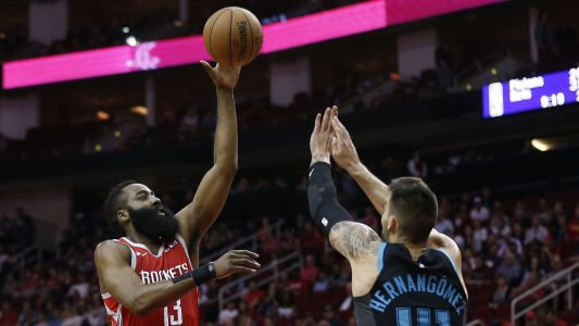 In an NBA enthralled with Moreyball, the floater has become a secret weapon