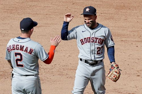 Jose Altuve proved himself a worthy Yankees foil