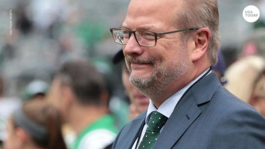 Jets GM Mike Maccagnan fired, Adam Gase tabbed as interim GM