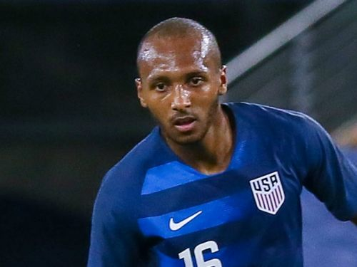 Julian Green 'sure' soccer will soon be on par with NBA & NFL in the USA
