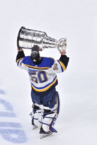 Stanley Cup Final: Worst to First for the Blues