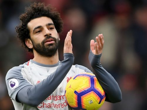 Salah headlines CAF Player of the Year shortlist as Koulibaly misses out