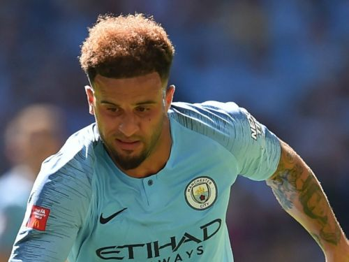 LIVE: Manchester City vs Huddersfield Town