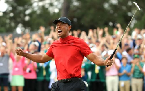 Damien Cox: Tiger captures fifth Masters title, and it feels just like old times