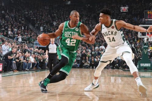 Al Horford Turns Down 2019-20 Player Option, Will Become Free Agent