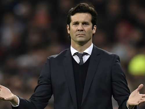 'Difficult for Solari to emulate Zidane but Real Madrid signs are encouraging' - Karanka