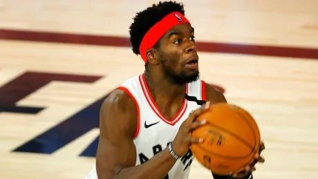 Raptors support NBA investigation into assault charges against Terence Davis