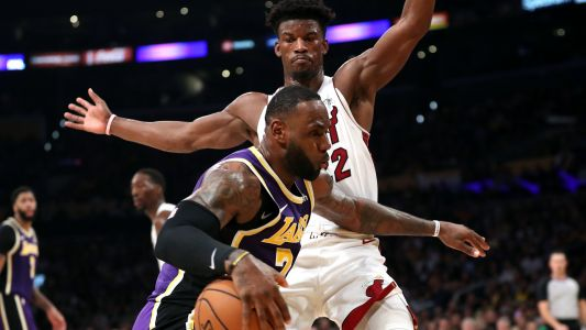 What channel is Lakers vs. Heat on today? Time, TV schedule for Game 1 of 2020 NBA Finals