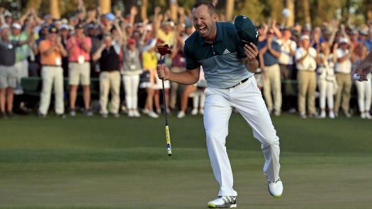 8 prop bets to spice up the 2019 Masters