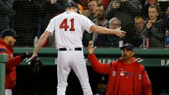 Red Sox Wrap: Mariners Rally In 10th Inning To Hand Boston 7-3 Loss
