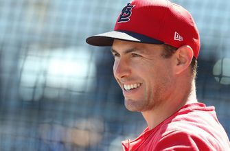 Cardinals, Goldschmidt reportedly agree to 5-year, $130 million extension
