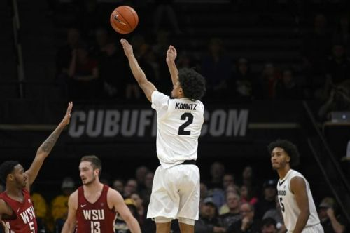 Colorado Buffaloes vs. Washington State Cougars - 1/23/20 College Basketball Pick, Odds & Prediction