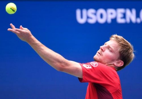 David Goffin vs. Ugo Humbert - 10/17/19 European Open Tennis Pick, Odds, and Prediction