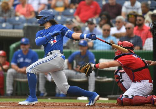 Two Jays-Phillies doubleheaders added after pandemic postponements