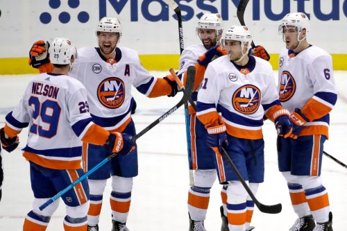 Islanders' 2nd-round schedule is set - now they just need opponent