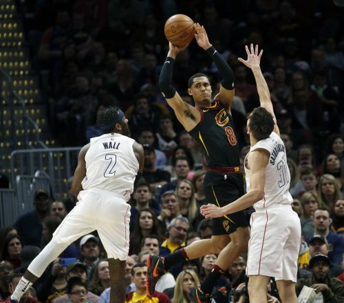 Cleveland Cavaliers vs. Washington Wizards, Game 52 preview and listings