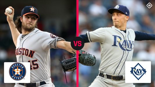 What channel is Astros vs. Rays on today? Schedule, time, score for ALDS Game 5