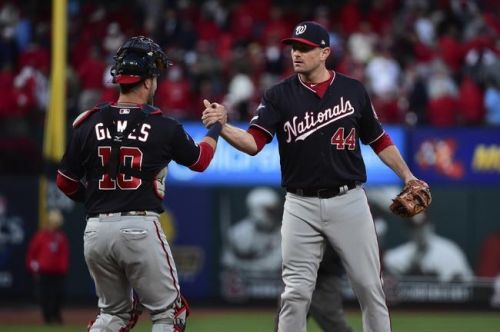 Washington Nationals vs. St. Louis Cardinals - 10/14/19 MLB - Playoffs Pick, Odds, and Prediction