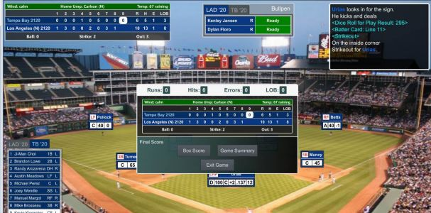 Simulated World Series: MVP Corey Seager leads Dodgers to elusive championship