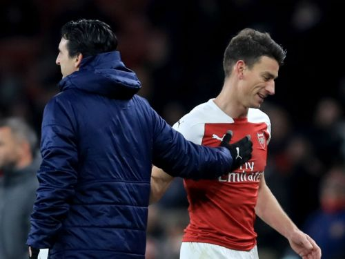 Emery prepared to face Arsenal's centre-back crisis