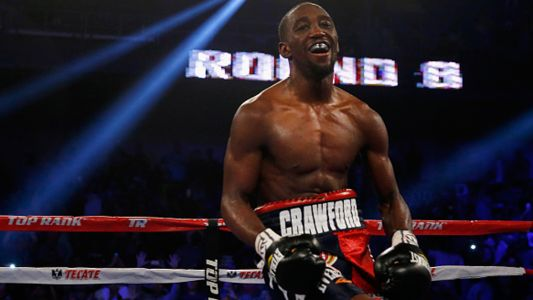 Crawford vs. Benavidez Jr: Odds, expert pick and how to bet on the fight