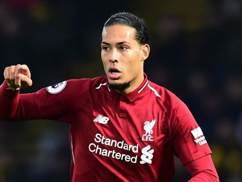 'We know what we're going to face' - Van Dijk says Liverpool not afraid of Man Utd
