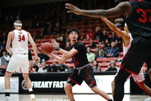 Marin scores 20 to lead Southern Utah to victory