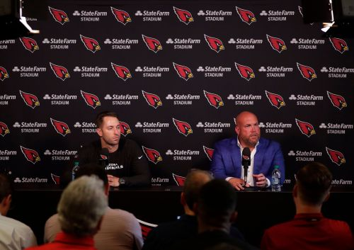 Cardinals being coy about who will go at No. 1 overall