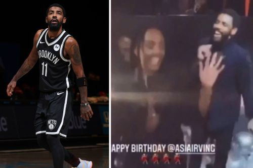 Kyrie Irving's partying detour will cost him a fortune