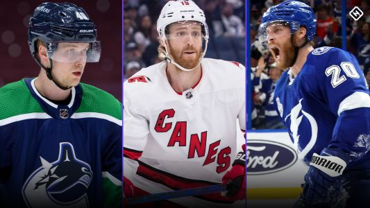 NHL free agency tracker 2021: Full list of signings, best available players