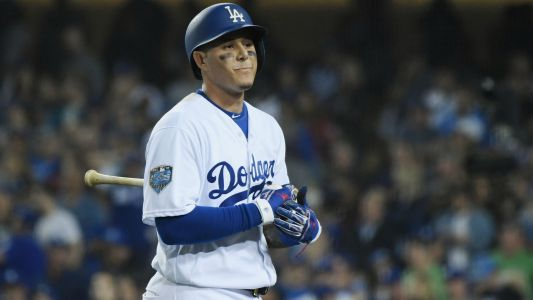 MLB hot stove: Manny Machado to meet with Yankees, White Sox, Phillies