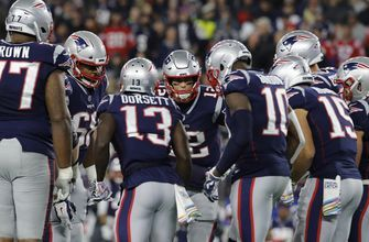 Nick Wright explains why the Patriots should be trusted moving forward
