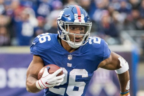 This is the electric peek at how Giants actually run the table