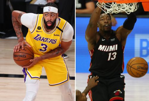 Los Angeles Lakers vs. Miami Heat: What to watch for in Game 1 of the NBA Finals
