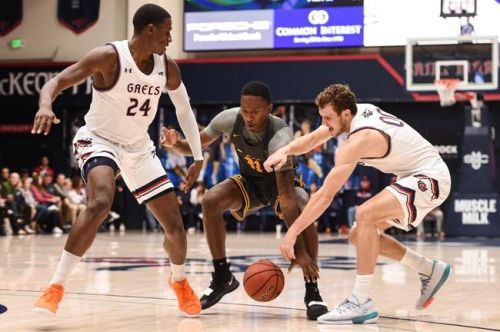 St. Mary's Gaels vs. Cal Poly Mustangs - 11/17/19 NCAAB Pick, Odds, and Prediction