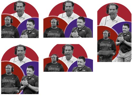 An explosion 35 years in the making: The astronomical rise of pay for college football coaches