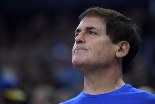 Mark Cuban Fined $50K for Leaking Info from Board of Governors Meeting