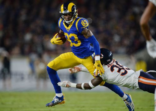 Los Angeles Rams scrape past Chicago Bears as both offenses stall