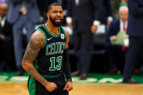 Knicks, Marcus Morris Plan To Sign One-Year, $15M Deal