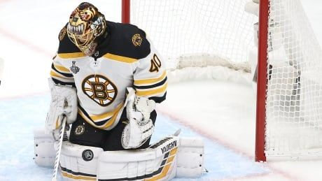 Bruins goalie Tuukka Rask opts out of NHL playoffs
