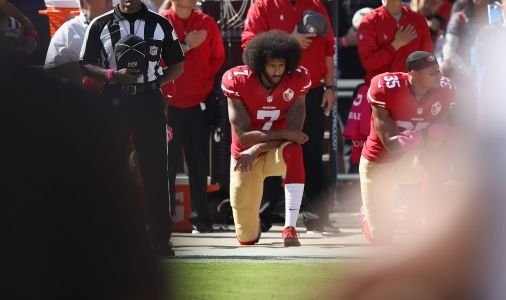Opinion: NFL teams participating in BlackoutTuesday is too little, too late