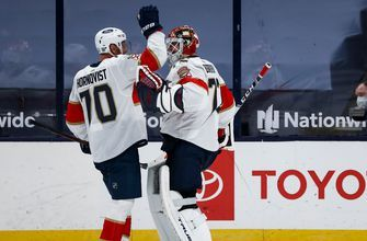 Patric Hornqvist nets shootout winner vs. Blue Jackets, Panthers start 3-0 for 1st time in team history