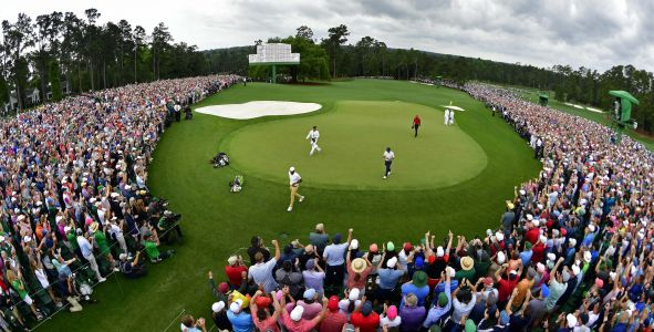 After memorable Masters win, where will Tiger Woods play next?
