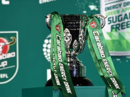 Carabao Cup 2018-19: Fixtures, teams, draw dates & all you need to know