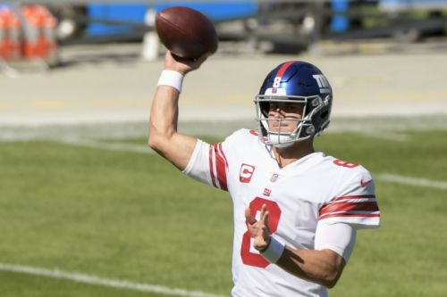 Fantasy football: Nick Foles, Daniel Jones among best Week 4 add/drops
