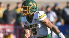 Trey Lance Good Fit For Patriots? NFL Draft Expert Believes 'Heck Yes'