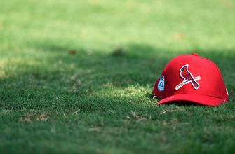 Cardinals announce 15 international free agent signings